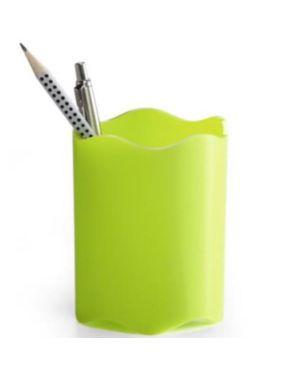 Portapenne trend  80mm verde chiaro Durable 1701235020 4005546105802 1701235020