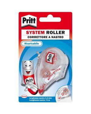 refill pritt system 4 2 Pritt 2120455 4053172005706 2120455