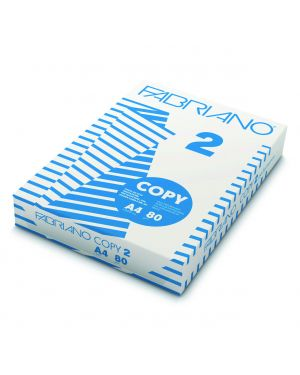 Carta copy2 a4 80gr 500fg fabriano performance 92809075 8001348103004 92809075 by Fabriano