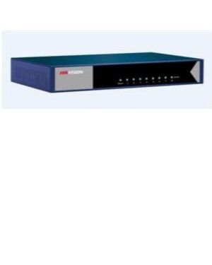 Switch 8p gigabit 10 - 100 - 1000 unman Hikvision 301801288 6954273649319 301801288