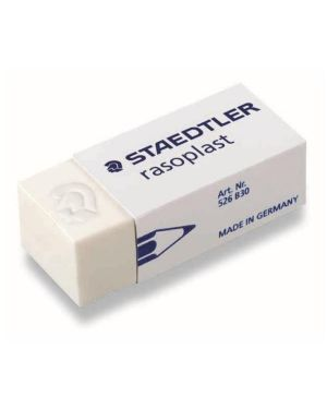 Gomma rasoplast Staedtler 526B30 4007817530634 526B30 by Staedtler