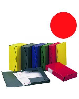 Portaprogetti project dorso 6 rosso ACCO 23411 8004389007317 23411