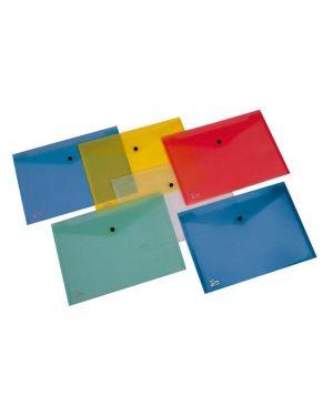 Busta pull colori assort trasp King Mec 111355 8004389065096 111355