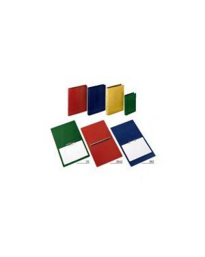 RACCOGLITORE 25X33 ROSSO (4ANELLI 25MM) PRESSPAN CONFEZIONE DA 5 CG0392PBXXXAC02
