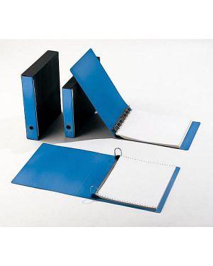 Portatabulati a pettine c - custodia 20puc1 31,5x29 azzurro CG2161FEOXAAN06 8001182005434 CG2161FEOXAAN06
