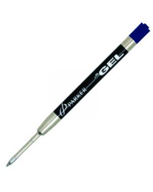 Refill gel ball m blu Parker 1950346 3501179503462 1950346