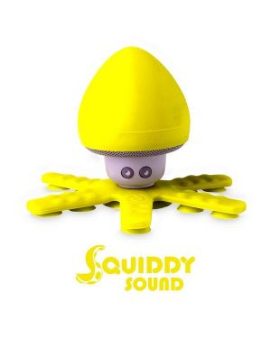 Squiddy speaker yl Celly SQUIDDYSOUNDYL 8021735751250 SQUIDDYSOUNDYL by No