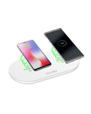 Wireless ch 2 fast pad wh Celly WL2FASTPADWH 8021735751656 WL2FASTPADWH