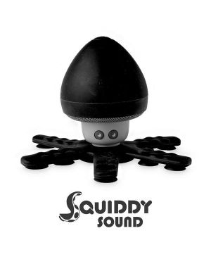 Squiddy speaker bk Celly SQUIDDYSOUNDBK 8021735751229 SQUIDDYSOUNDBK