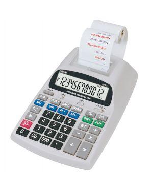 Calcolatrice da tavolo scrivente aurora npr711 12cifre NPR711 8007047005601 NPR711