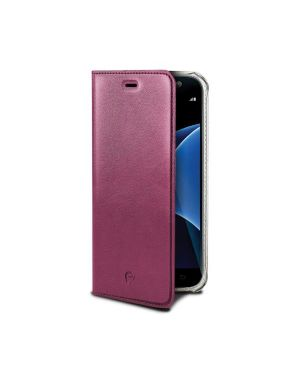 Air pelle galaxy s7 pink Celly AIRPELLE590PK 8021735719625 AIRPELLE590PK