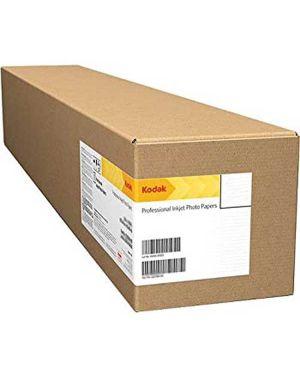 Kodak rotolo carta fotografica plotter inkjet lustre 406mm30.5mt -255gr KPRO16L KPRO16L KPRO16L by Kodak