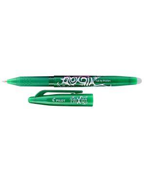 Penna sfera frixionball 0.7mm verde pilot 6663 4902505322730 6663 by Pilot