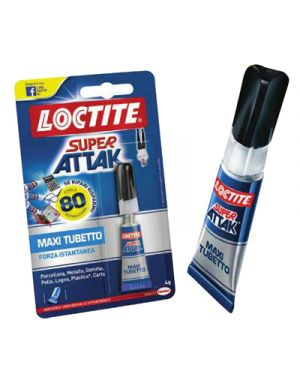 Attak super gr.4 2048037 by Loctite