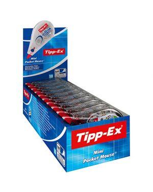 Box mini pocket mouse Bic 932564 70330512085 932564