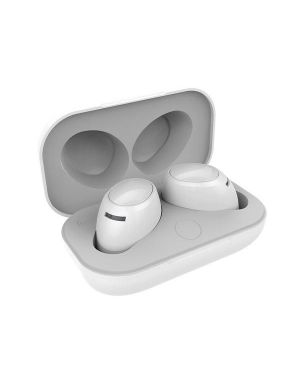 True wireless earbuds air wh Celly BHTWINSAIRWH 8021735744801 BHTWINSAIRWH