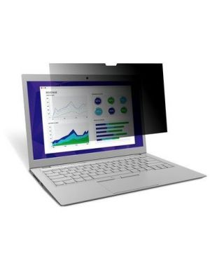 Privacy 13.3 edge wide laptop 16:9 3M 7100207876 51128004371 7100207876