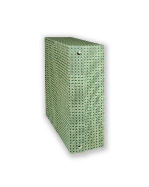 Scatola archivio con 2 bottoni BREFIOCART 203700 8014819009651 203700 by Brefiocart