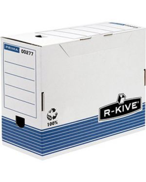Scatola archivio r-kive a4 dorso mm.150 FELLOWES 27701 0043859562589 27701 by R-kive