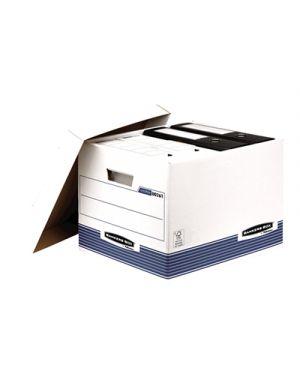 Contenitore con coperchio r-kive FELLOWES 26101 0043859520961 26101 by R-kive