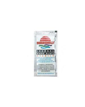 IDROGEL IN BUSTA STERILE 3,5g PER USTIONI CUTANEE PRE010