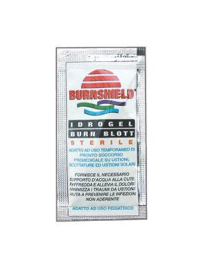 Idrogel in busta sterile 3,5g per ustioni cutanee PRE010 8034028012617 PRE010