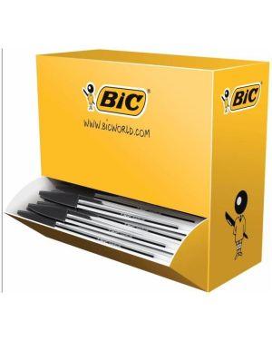+10 value pack cristal nero Bic 942911 3086123278240 942911