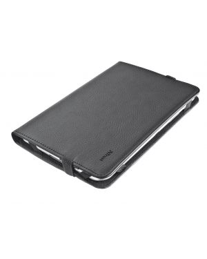 "Custodia folio con supporto per tablet 7-8"" - trust 20057 8713439200577 20057 by Trust"