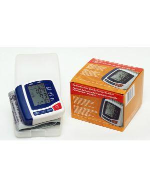 Sfigmomanometro digitale da polso SFI235 8023279329186 SFI235