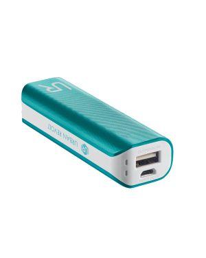 Primo powerbank 2200 TRUST - RETAIL 21222 8713439212228 21222 by Trust