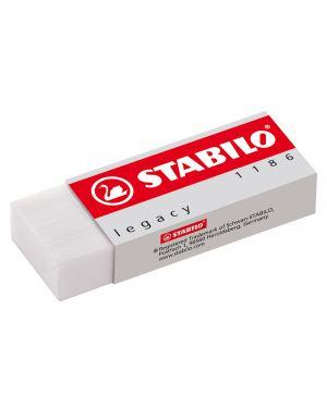 GOMMA LEGACY 1186/20 STABILO CONFEZIONE DA 20 1186/20 by Stabilo