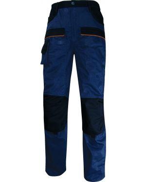 Pantalone da lavoro mach 2 blu - nero tg.l MCPANBM-GT 3295249129958 MCPANBM-GT by Deltaplus