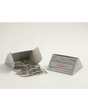 Cf50 fermangoli acciaio inox 608158000
