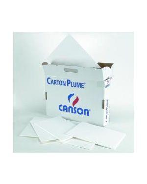 Fg.carton plume cl a3 5mm bianc Canson C205154223 3148954247380 C205154223
