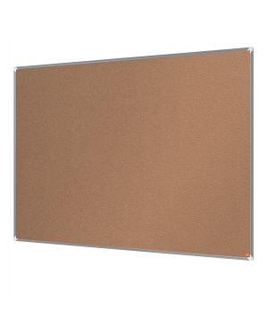 Lavagna in sughero 90x120cm premium plus nobo 1915181 5028252608534 1915181 by Nobo