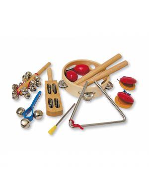 Borsa 10 strumenti musicale cwr 8140 8004957081404 8140