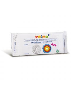Pasta da modellare 500gr bianco 285MOD500B 8006919002854 285MOD500B by Primo - Morocolor