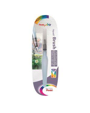 Aquash water brush punta media Pentel XFRH/1-M 3474379300431 XFRH/1-M by Pentel