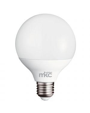 Lampada led globo a90 14w e27 3000k luce bianca calda 499048042 8006012302950 499048042 by Mkc