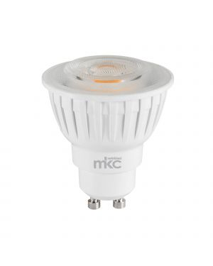 Lampada led mr-gu10 7,5w gu10 2700k luce bianca calda 499048093 8006012333961 499048093 by Mkc
