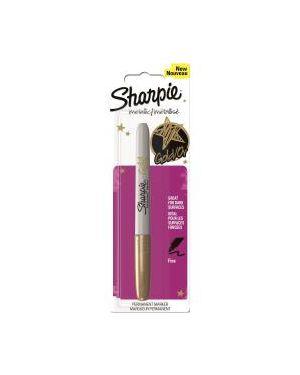 Sharpie metallic oro f Sharpie Cod 1849111 3501178491111 1849111 by Sharpie