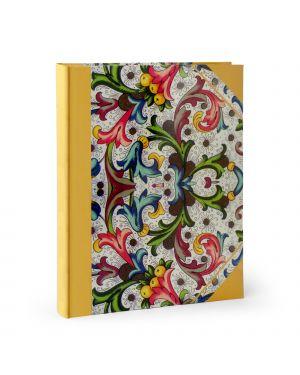 Album foto 24x31cm 30fg in cart. c - velina copertina cartone colori ass. lebez 80386 8007509069578 80386