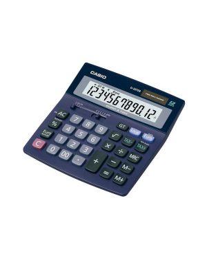 Calcolatrice da tavolo xxl 12 cifre dh-12et casio DH-12ET-W-EP 4549526609954 DH-12ET-W-EP
