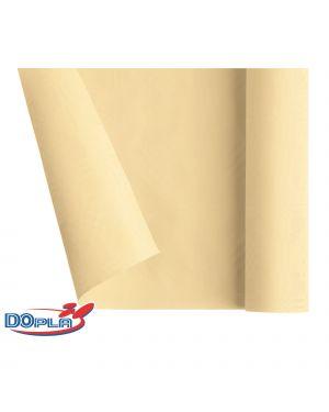 Tovaglia in rotolo 1,20x7mt crema in carta dopla 9160 8005090003643 9160