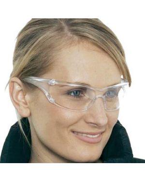 Occhiali di protezione virtua ap lente trasparente 71512 00000m 3m 39637