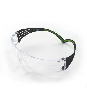 Occhiali di protezione classic securefit™ sf401af lente trasparente 3m 7294