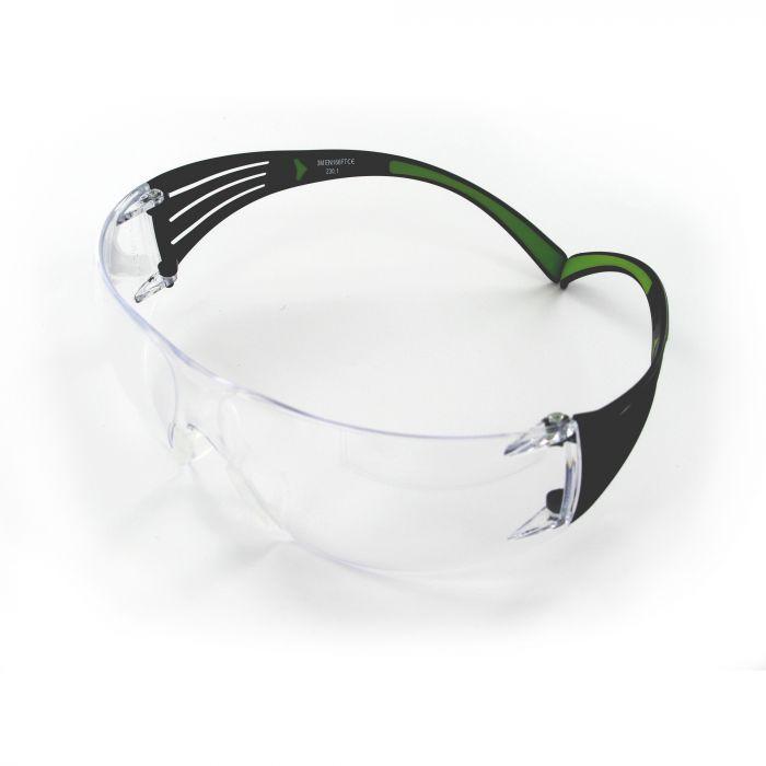 AS 3M/™ Virtua AP Occhiali di protezione lente grigia in PC 71512-00001M