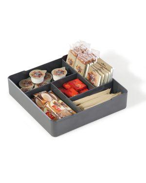Organizer da tavolo coffee point durable 3386-58 4005546978680 3386-58 by Durable