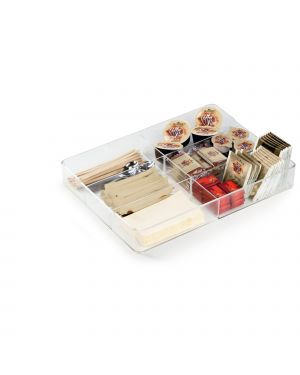 ORGANIZER da CASSETTO COFFEE POINT Durable 3384-19
