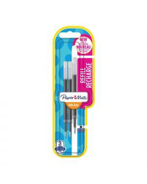 Blister 3 refill inkjoy gel 0,7mm nero papermate 1957050 3501179570501 1957050